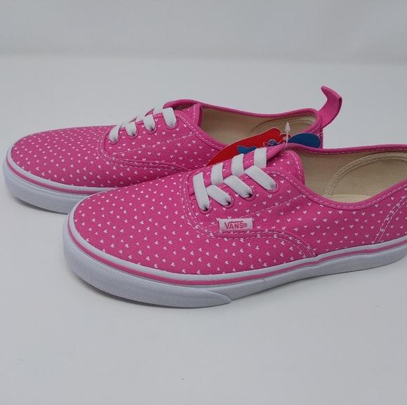 Vans Shoes | Authentic Size 5 Kids